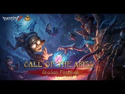 Call Of The Abyss II Global Finals Day 1