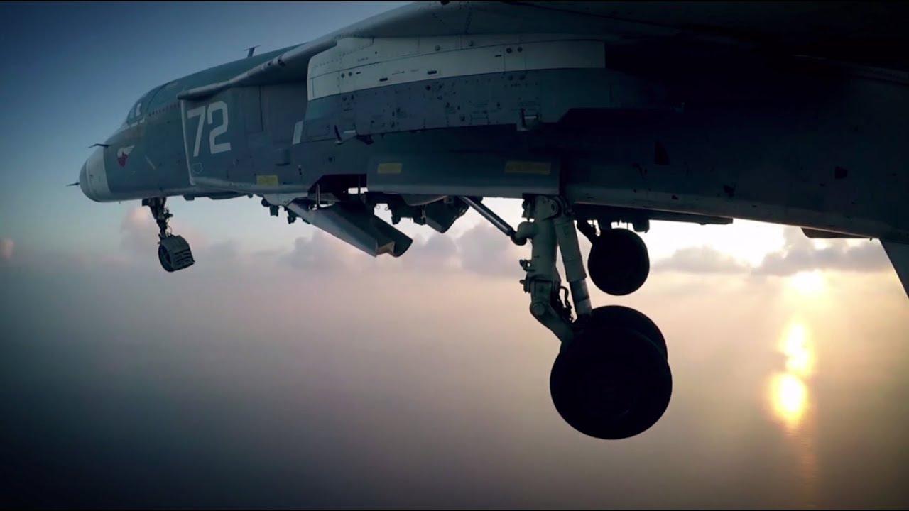 «Родина ждёт вас, друзья»: российские военные возвращаются из Сирии домой