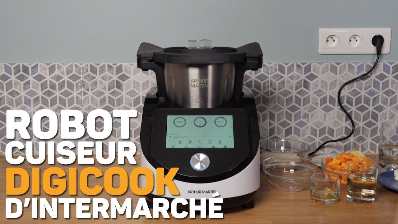 Thermomix Ou Magimix Que Choisir thermomix, monsieur cuisine, companion : comment s'y