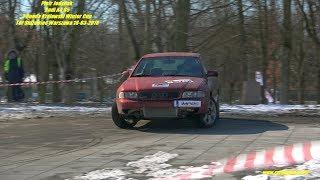 Gambar cover Piotr Jedynak - Audi A4 B5 1.8T - 3 Runda BIZOL KWC Królewski Winter Cup  Tor Służewiec 18-03-2018