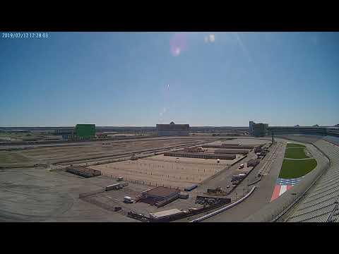 Cloud Camera 2019-02-12: Texas Motor Speedway