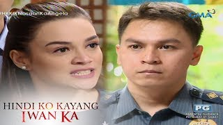 Hindi Ko Kayang Iwan Ka: Thea seeks justice and truth