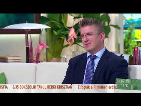 Elavult a magyar nyugdíjrendszer, a megoldás az öngondoskodás!