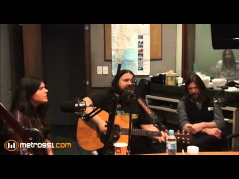 The Magic Numbers - There is a light that never goes out