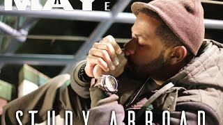 Study Abroad MAYDE Official Music Video