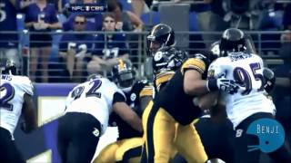 Best of NFL hits, Best of Saints, Top hardest hits! Get out of my way! Ludacris