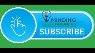 Subscribe HERE to Minding Your Business with Jodi-Tatiana
