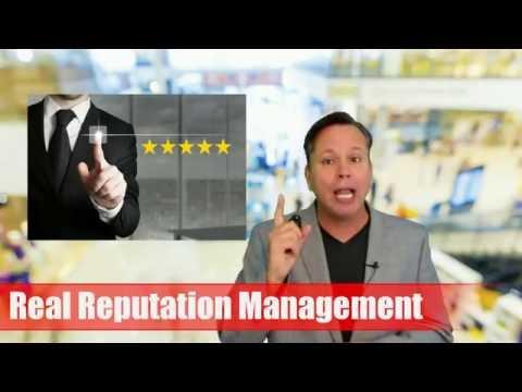 Real Reputation Management - Undeniable Advantage LIVE Webcast
