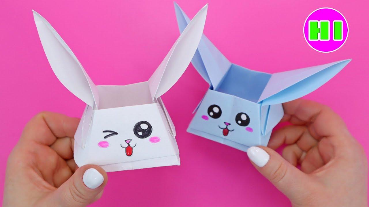 Kawaii origami Rabbit