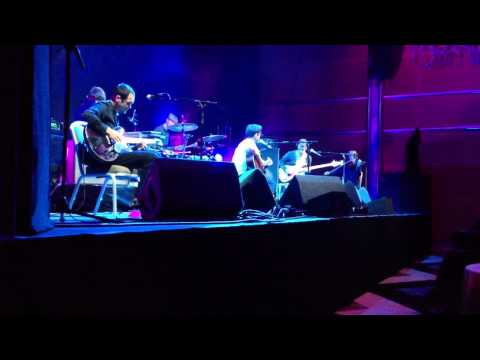 British Sea Power 'A Wooden Horse' - Live At East Wintergarden mp3