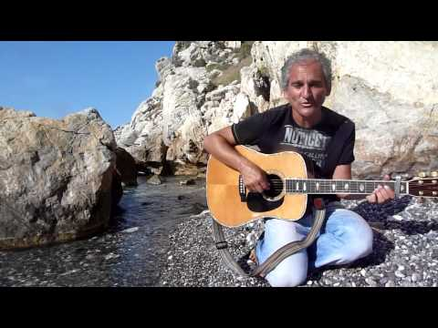 Handyman  James Taylor version(jimmy jones original)cover by Dimos Kassapidis