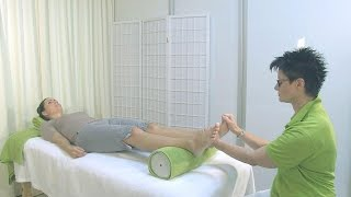 Podotherapie -  Osteopathie