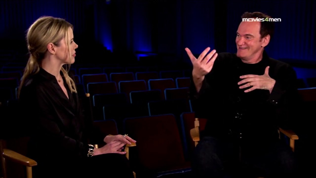 """Download Quentin Tarantino introduces and discusses """"Cactus Flower"""""""