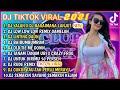 DJ YALAN ANGKLUNG X DJ BAGAIMANA LANJUT REMIX VIRAL TIKTOK TERBARU 2021 | DJ TIKTOK TERBARU 2021