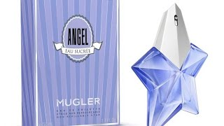 Angel Eau Sucree-2017- (Review): Bottled Sweetshop