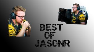 BEST OF JASONR (stream highlights) ! Insane plays, funny moments & more!