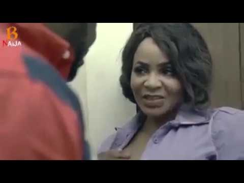 Download SEXY RECEPTIONIST    2018- LATEST NIGERIAN MOVIE    NOLLYWOOD MOVIE   