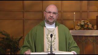 Sunday Catholic Mass Today | Daily TV Mass, June 28 2020
