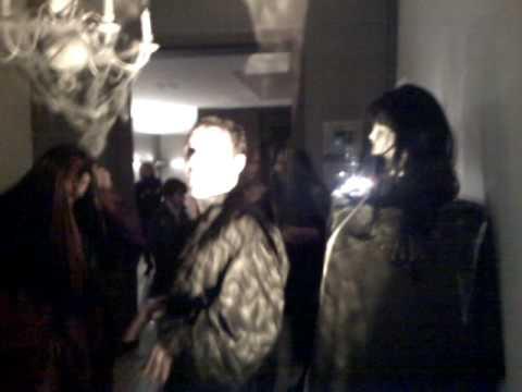 31/12/2008 - Vampire Party 7