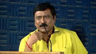 Anjala - Actor Vijay Launched Audio - Vimal, Nandita, Pasupathy