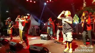 JHF - Song of Sabdatama Live Edit