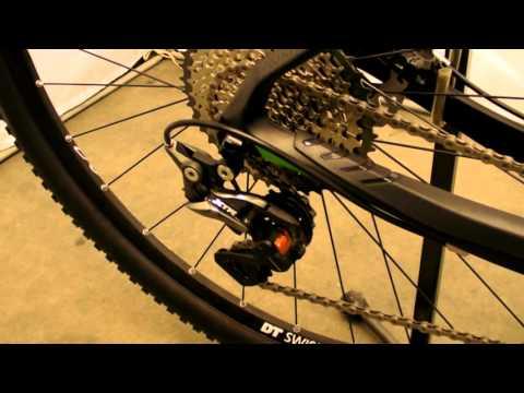Обзор велосипеда Orbea ALMA 29 M20