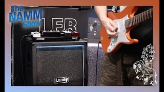 New 2020 Laney LFR 2x12 cab, your modeller needs this!