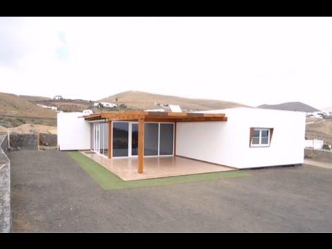 видео: Дом из 3-х контейнеров. Внутренний монтаж, наружое утепление.