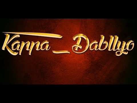 Kappa_Dabllyo - Visible Spectrum