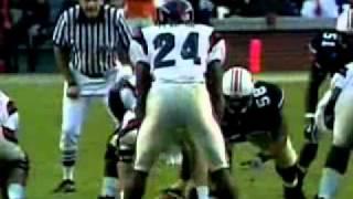 eli Manning college highlights