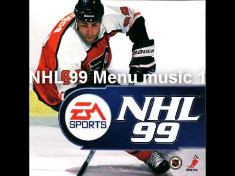 If EA is going with NHL again, can we get OST like -99?