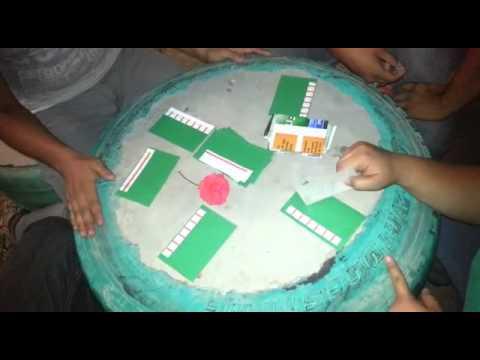 Lotera de la tabla peridica de los elementos a youtube lotera de la tabla peridica de los elementos a urtaz Choice Image