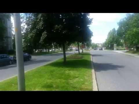 jak wygląda mieszkanie na wynajem w Kanadzie (Montreal) za 800$