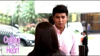 BE CAREFUL WITH MY HEART Monday September 8, 2014 Teaser