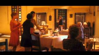 The Second Best Exotic Marigold Hotel official trailer ( 2015)