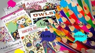 MOMI Coloring Book APK Video Tutorial