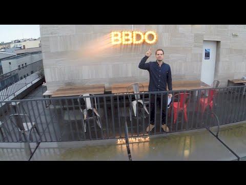 Bye Bye BBDO