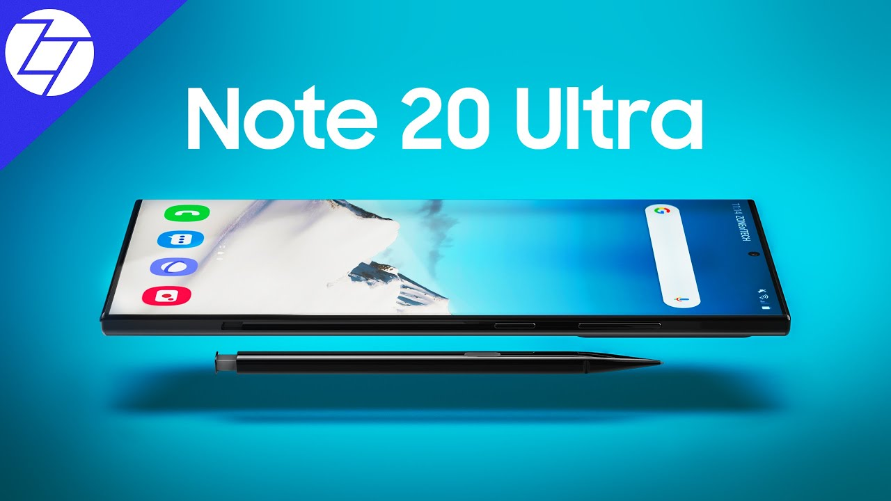 Samsung Galaxy Note 20 Ultra – Why Apple should be worried!