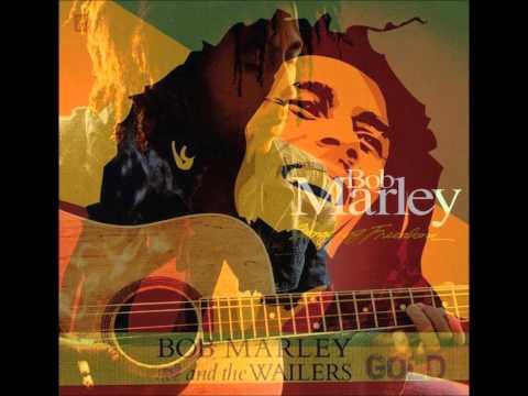 Bob Marley & The Wailers - She Used To Call Me Dada (Rare Track)