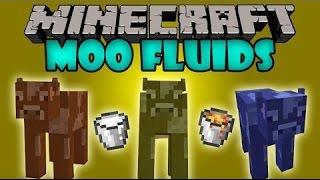 FoolCraft-Cheap Automatic Moo Fluids Farm (Moo-rry Go Round)