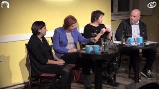 Café Republika: Po volbách