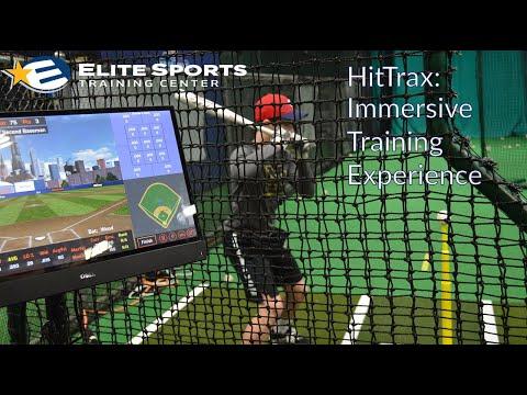 Indoor baseball and softball training – elitesportstrainingcenter