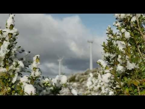 ACCIONA Energía 2014: Afianzando el futuro