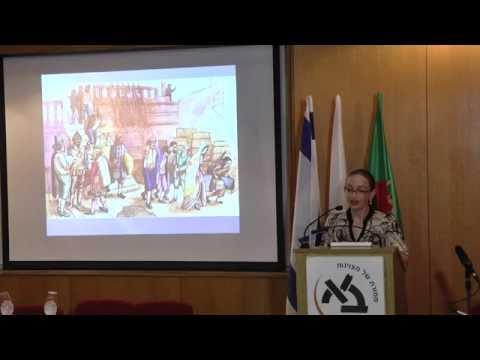 The Political Dimensions of the Converso Phenomenon in Portugal and Beyond | Aliza Moreno