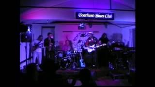 Sherman Robertson Live