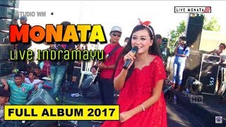 Video FULL ALBUM Monata Terbaru Live Indramayu 2017 siang download MP3, 3GP, MP4, WEBM, AVI, FLV Agustus 2018