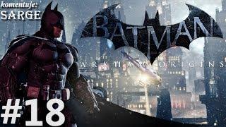 Zagrajmy w Batman: Arkham Origins odc. 18 - KONIEC GRY