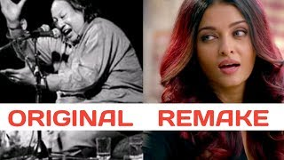 Halka Halka Song FANNEY KHAN - Original vs Remake - Which Song Do You Like The Most?