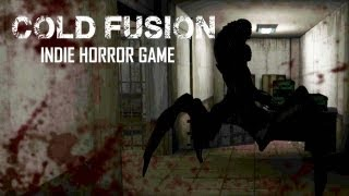 Twilight Zone: Cold Fusion - Free Indie Horror Game + download