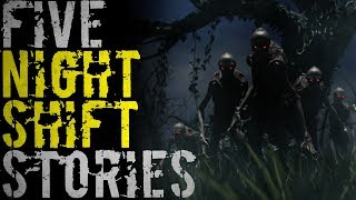 5 Terrifying Night Shift Stories That Will Make You QUIT!